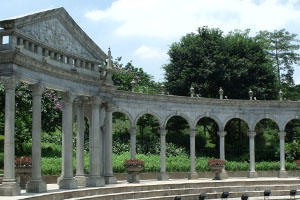 烟台欧式造型罗马柱