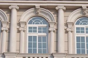 烟台门窗套