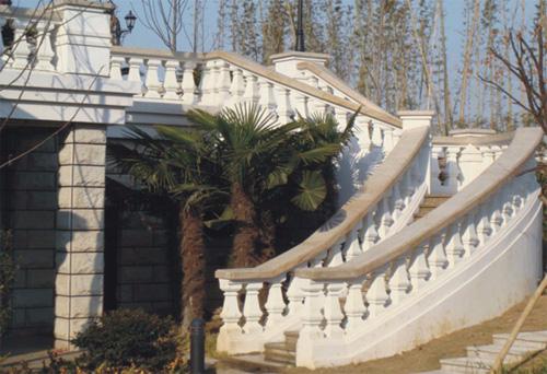 花园楼梯案例